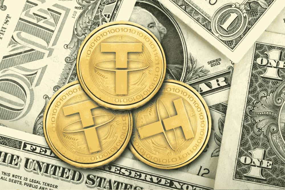 Over $70 Million USDT Transferred To Binance From Tether Treasury